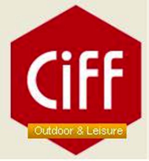 Ciff Outdoor & Leisure logo