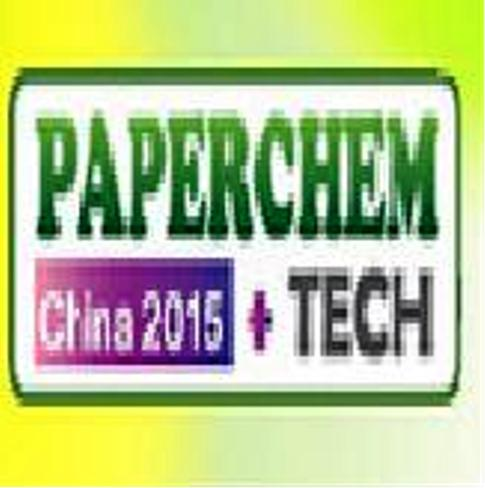 PAPERCHEM + TECH logo