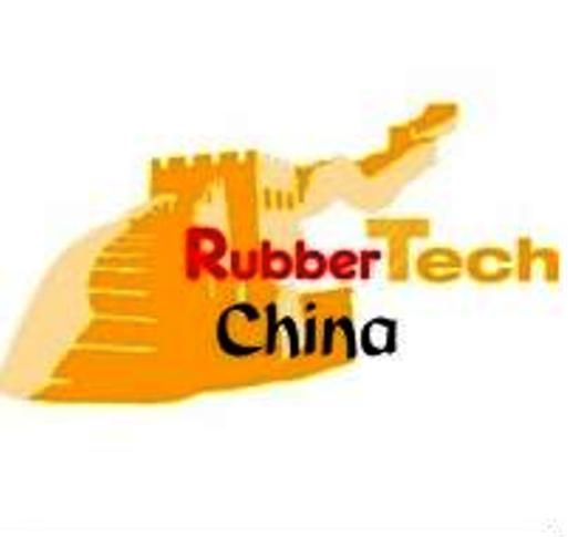 RubberTech China logo