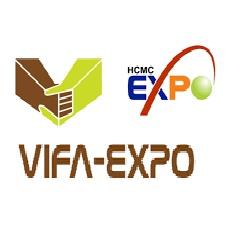Vifa Expo 2019 logo