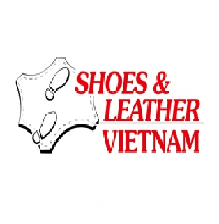 Shoes Leather Vietnam fuar logo