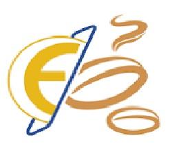 Eu'Vend coffeena logo