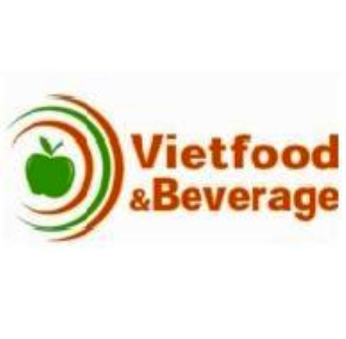 Vietfood & Beverage fuar logo
