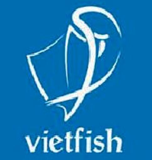 VietFish 2018 logo