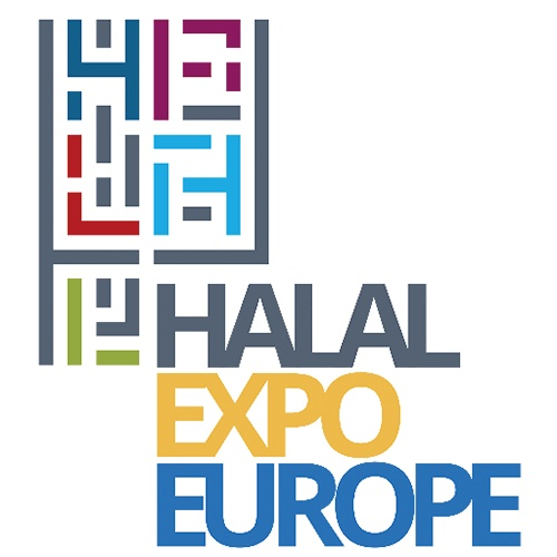 Halal Expo Europe fuar logo
