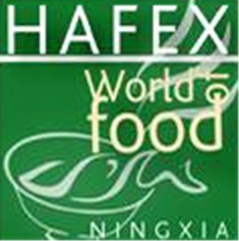 Hafex World Food fuar logo