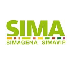 SIMA Paris logo
