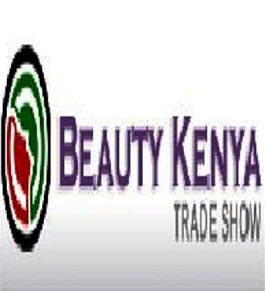 Beauty Kenya fuar logo