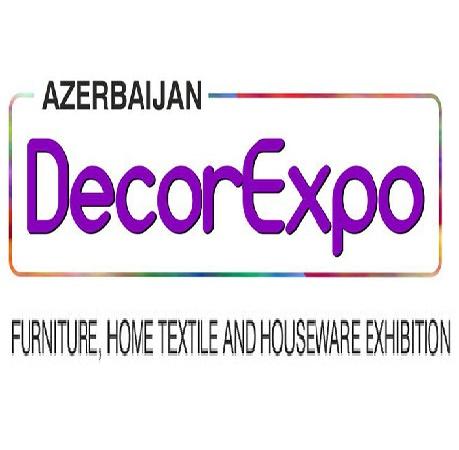Azerbaijan DecorExpo logo