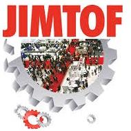 JIMTOF 2018 logo