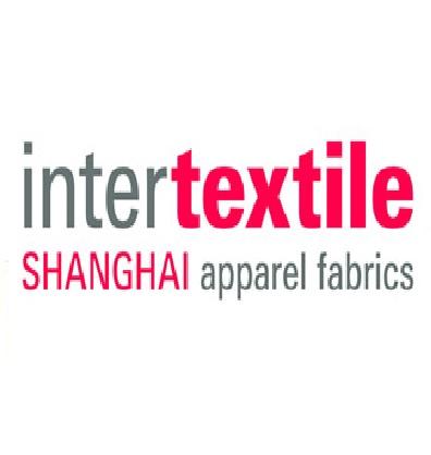 Intertextile Shanghai Apparel Fabrics Spring logo