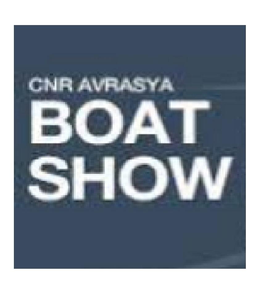 Avrasya Boat Show 2020 logo