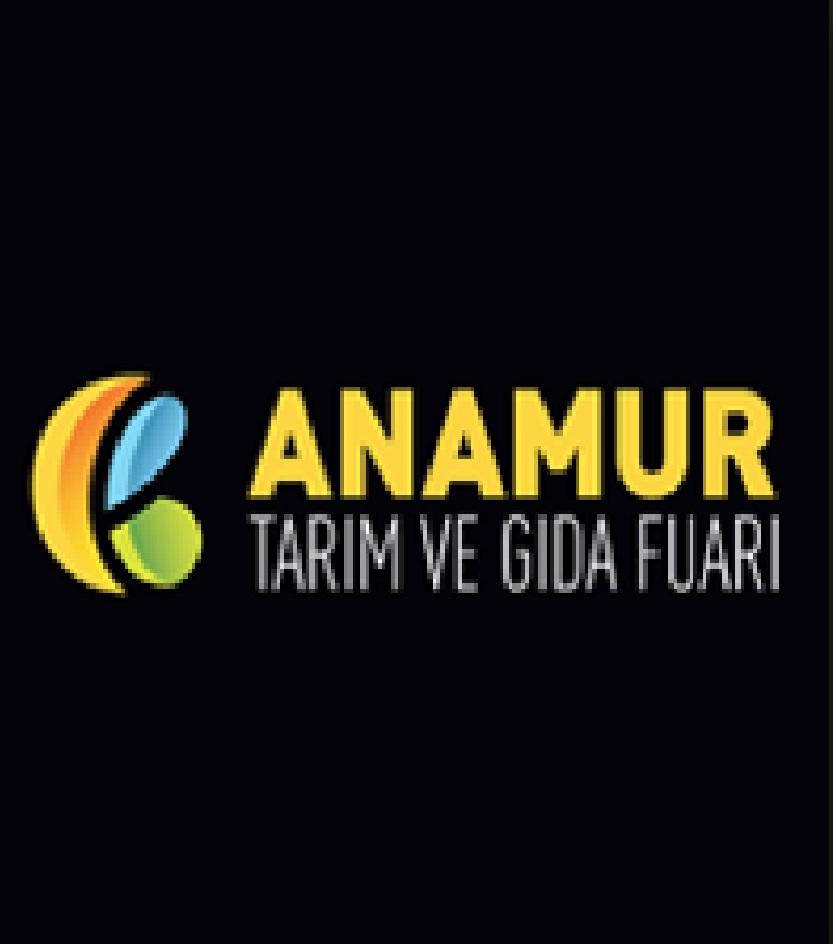 Anamur Agrodays logo