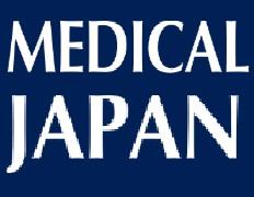 MEDICAL JAPAN logo