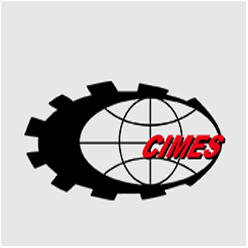 CIMES 2018 logo