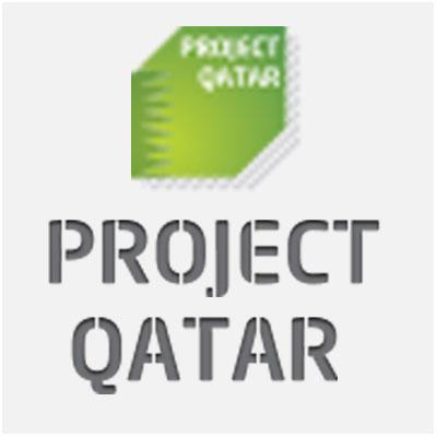 Project Qatar logo