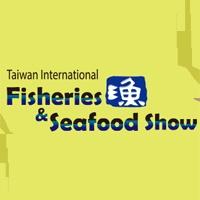 Taiwan Fisheries & Seafood Show logo