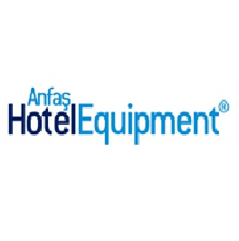 Anfaş Hotel Equipment fuar logo