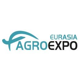 Agroexpo Eurasia  logo