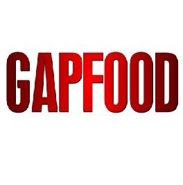 Gapfood  logo