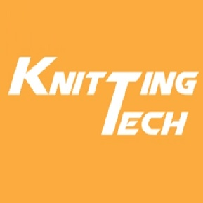 KNİTTİNG TECH 2017 fuar logo