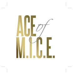 ACE OF M.I.C.E. fuar logo
