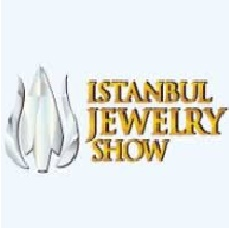 İstanbul Jewelry Show logo