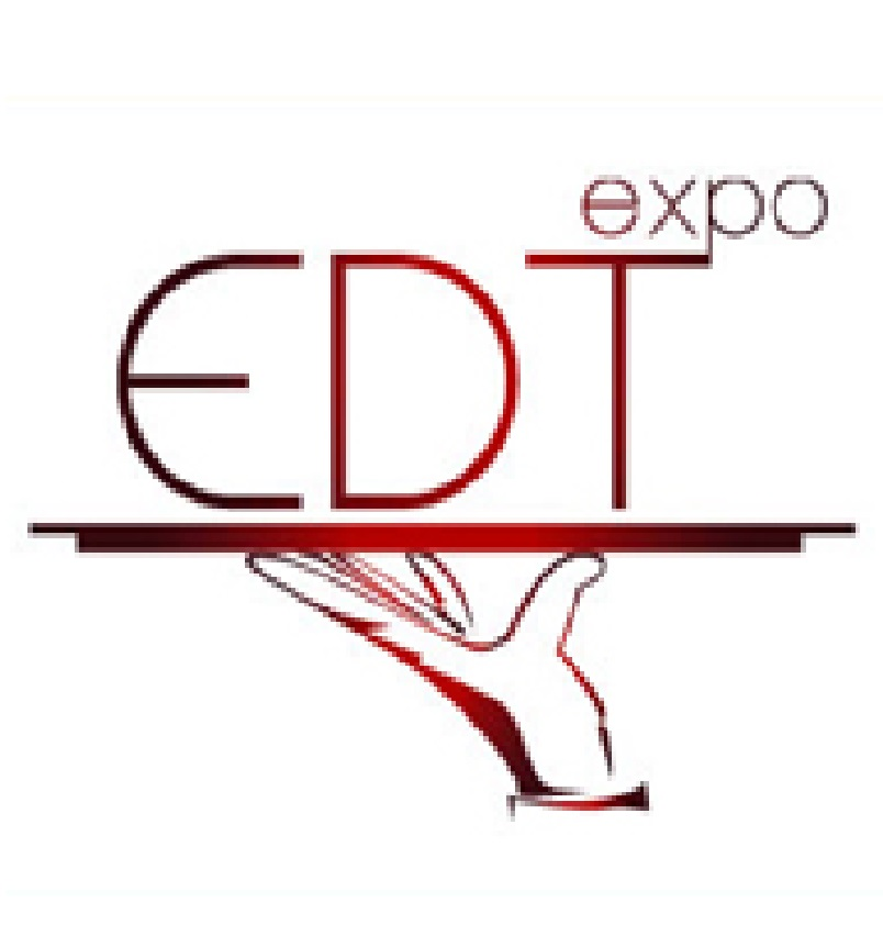 EDT EXPO 2019 logo