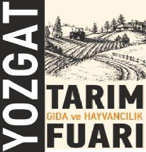 Yozgat Tarım logo