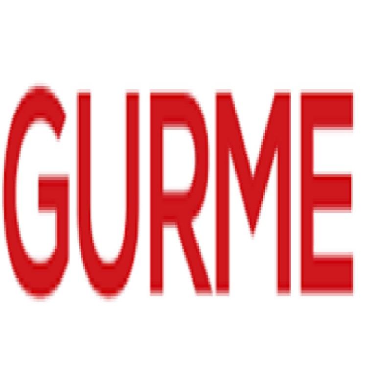 GURME 2019 logo