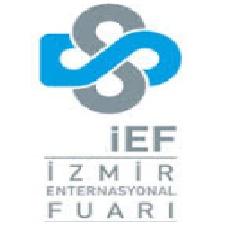 İzmir Enternasyonal Fuarı  logo