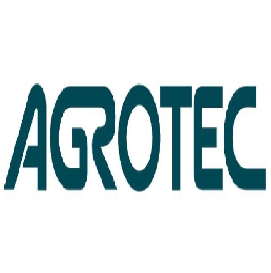 Agrotec 2018 logo