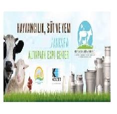 Hayvancılık Ekipmanları logo