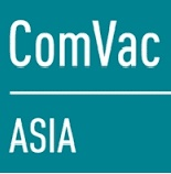 ComVac Asia logo