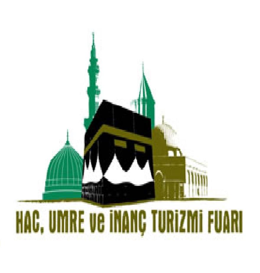 Hac ve Umre  logo