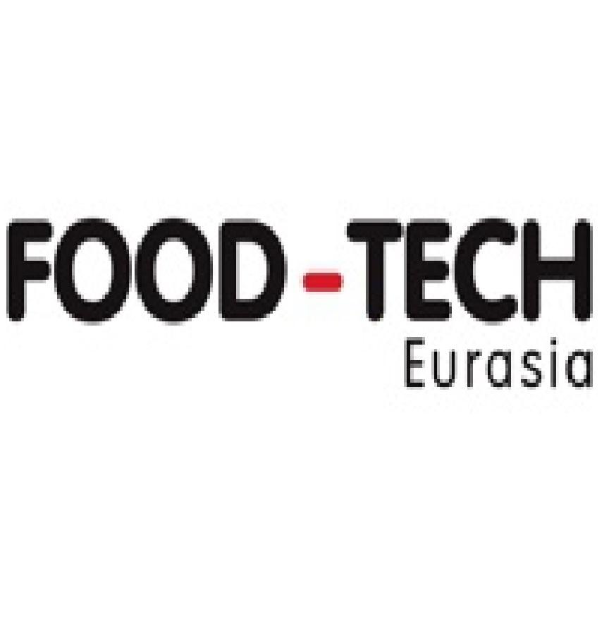 FOOD TECH EURASIA 2018 logo