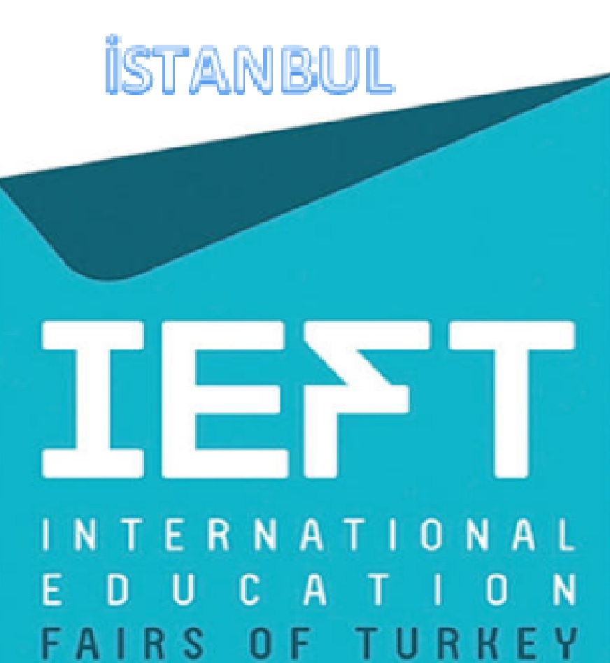 IEFT İstanbul logo