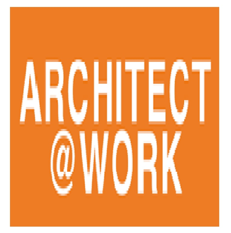 ARCHITECT@WORK TURKEY fuar logo