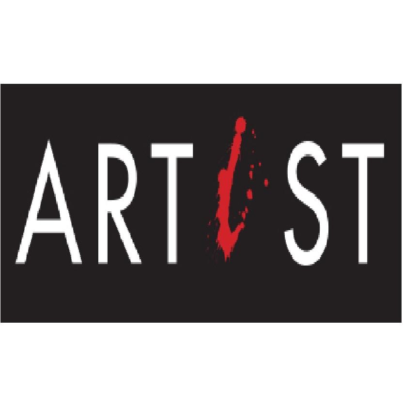 ARTIST 2018 logo