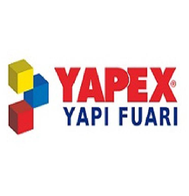 Yapex 2018 logo