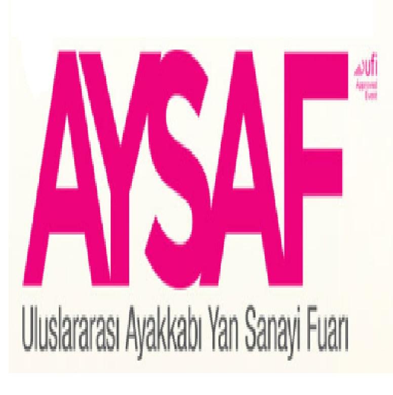 Aysaf 2018 logo