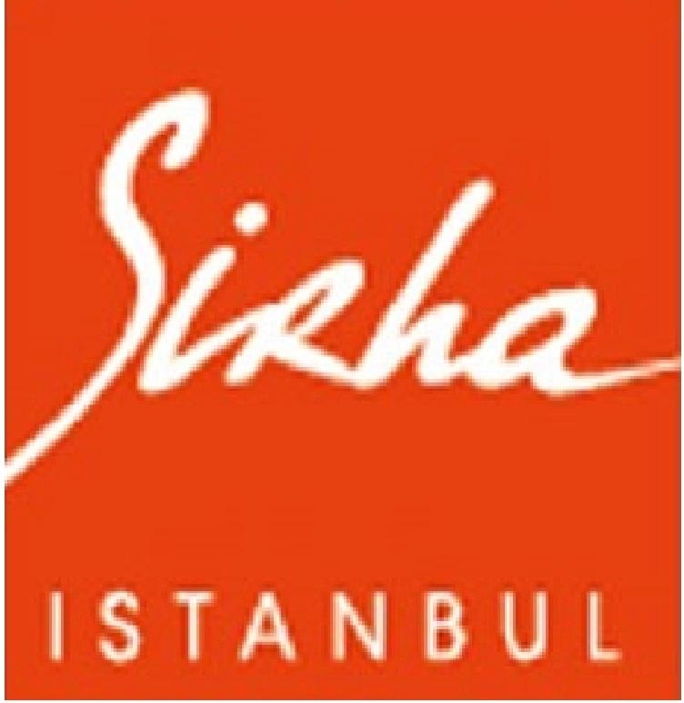 Sirha Istanbul 2019 logo