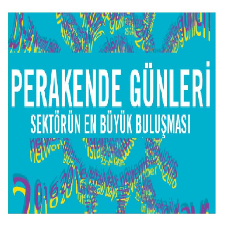 İstanbul Perakende logo
