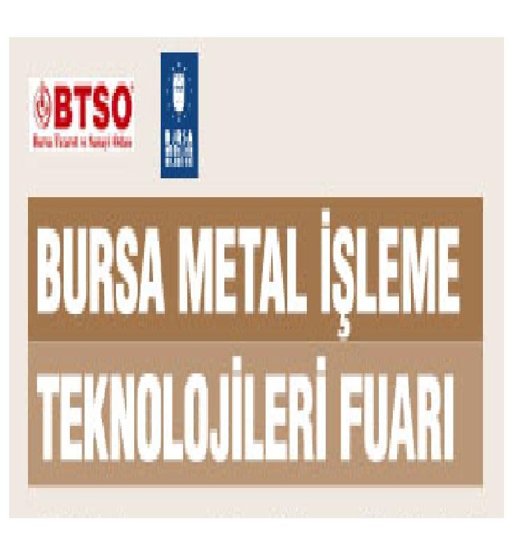 Bursa Metal logo