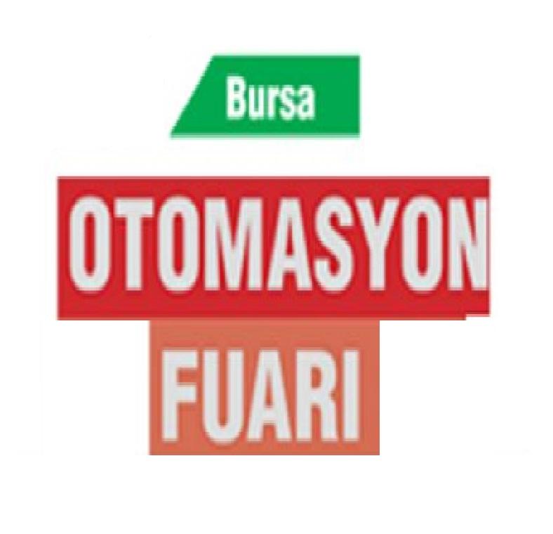 Otomasyon Fuarı 2019 logo