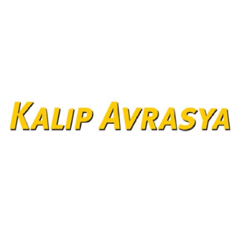 Kalıp Avrasya 2018  logo