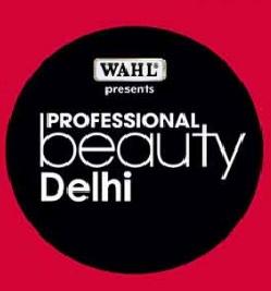 Professional Beauty Delhi logo
