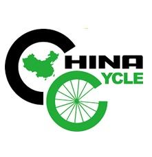 China Bicycle & Motor  logo