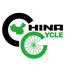 China Bicycle & Motor  logo
