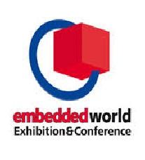 Embebdedworld Nürnberg   logo